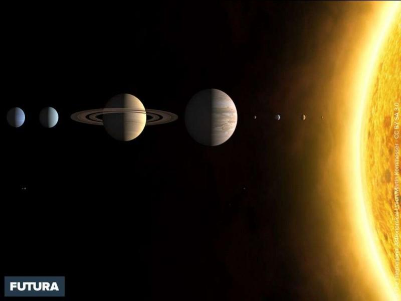 Toutes les planètes ont au moins une lune