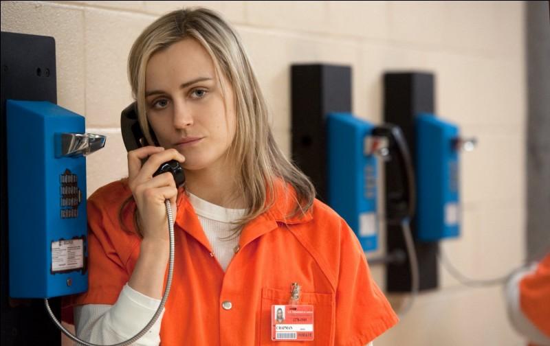 Quel business lance Piper dans les saisons 3 et 4 ?
