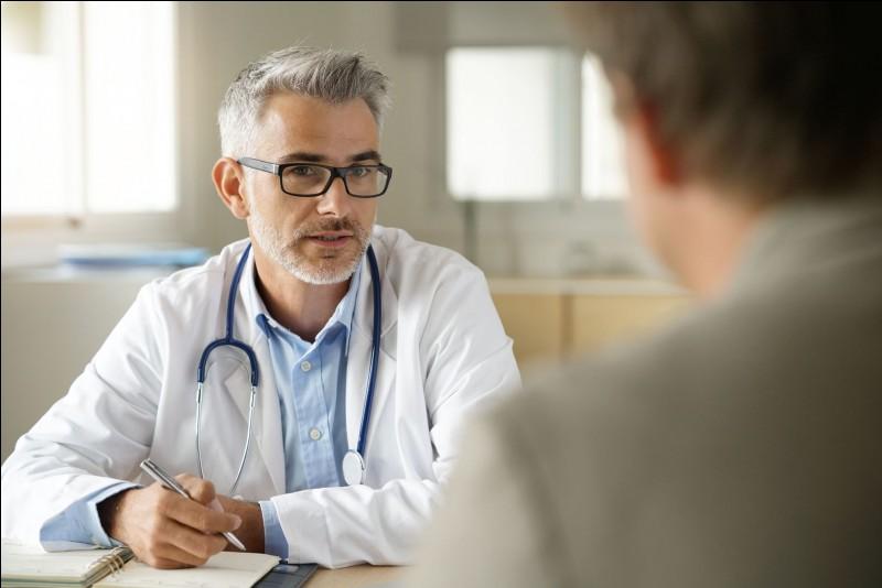 Quel est le principal problème chez un patient atteint de diphtérie ?