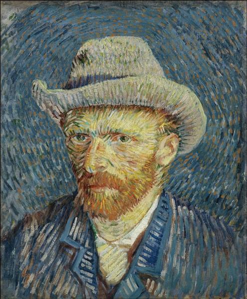 Dans quelle commune du Val-d'Oise le peintre Vincent Van Gogh est-il mort et enterré avec son frère Théo ?