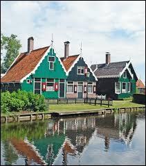 Complétez le surnom des Pays-Bas avec un nom de fleur : Le pays des...