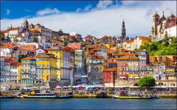 Quelle fleur sert de surnom au Portugal ? Le pays des...