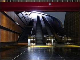 Quelle est cette station du métro de Lille ?