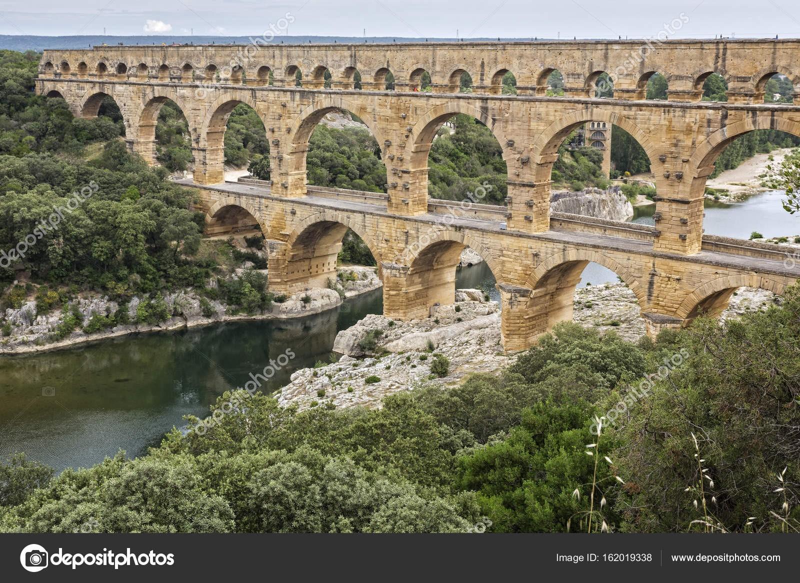 Vaucluse ou Gard