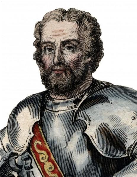"""Complétez le surnom de Pierre Terrail de Bayard : """"Le chevalier sans peur et sans..."""" ?"""