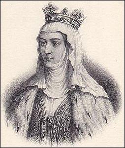 """Quelle reine de France a été surnommée """"La reine sanglante"""" ?"""