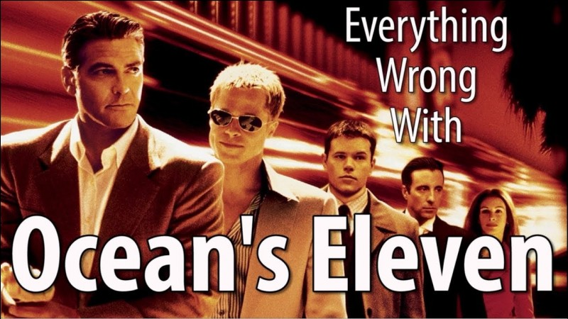 """""""Ocean's Eleven"""" est le remake de quel autre film américain ?"""