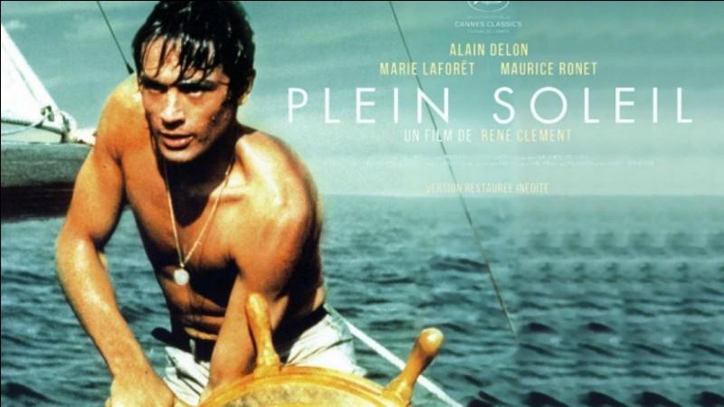 """Comment s'appelle le remake américain du film """"Plein Soleil"""" ?"""