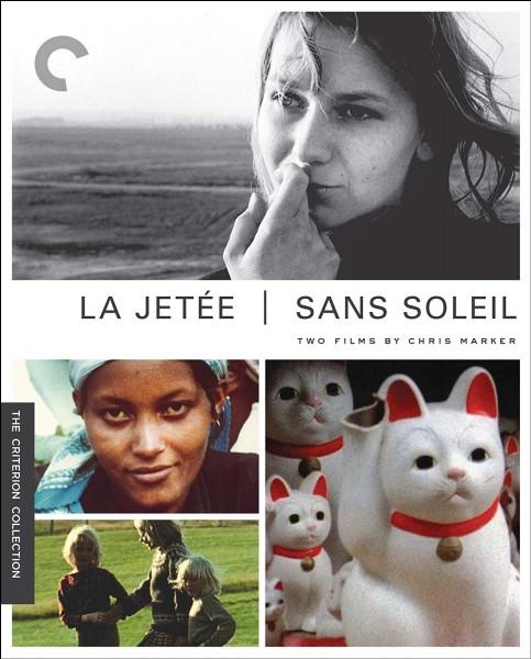 """Quel est le titre de ce film américain, remake du film français """"La Jetée"""" ?"""