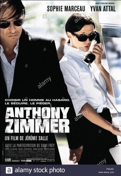 """Comment s'appelle le remake américain du film """"Antony Zimmer"""" ?"""