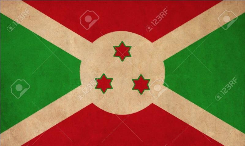 Quelle est la capitale du Burundi ?