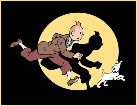 L'Odyssée de Tintin