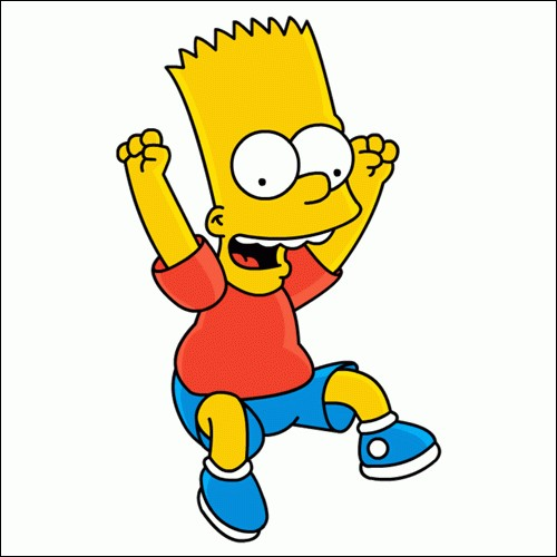 Que préfère Bart ?