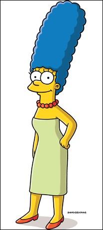 Combien Marge a-t-elle eu d'ex ?