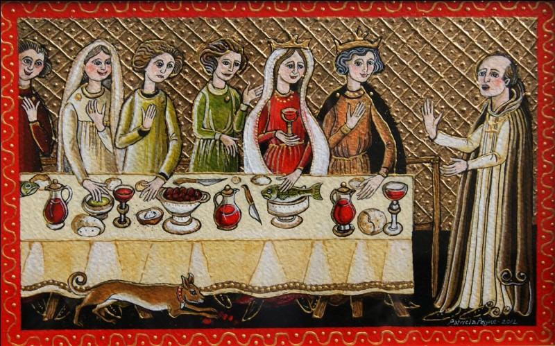 Nos ancêtres, ayant peu de choix, ne mangeaient pas les mêmes légumes que nous. De l'Antiquité au Moyen Âge et jusqu'aux grandes découvertes et à la Renaissance, quel était l'essentiel de leur nourriture ?