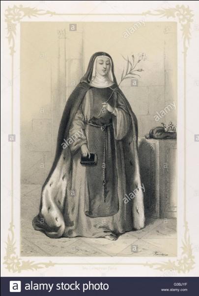 Qui était Isabelle de France ?