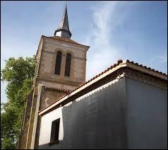 Commune Landaise, dans le vignoble de Tursan, Urgons se situe en région ...