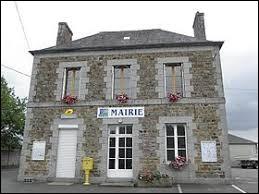 Je vous emmène maintenant en Bretagne, à Dampierre-du-Chemin. Ancienne commune, elle se situe dans le département ...