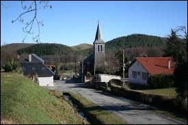 Izaux est une commune Bigourdane située en région ...