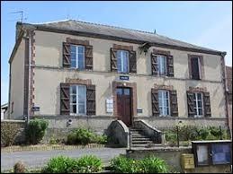 Commune du Grand-Est, dans l'arrondissement d'Épernay, Lachy se situe dans le département ...