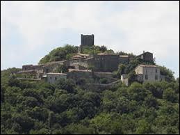 Petite commune Héraultaise de 46 habitants, Pégairolles-de-Bègues se situe dans l'ancienne région ...
