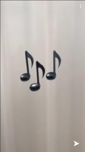 Et pour finir, quel genre de musique écoutes-tu ?