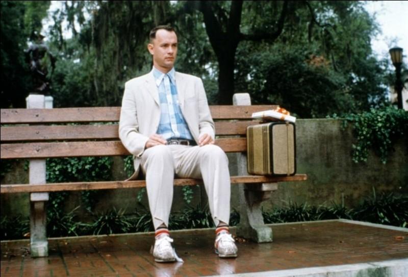 """""""Forrest Gump"""" (1994) est un film réalisé par Steven Spielberg."""