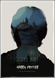 En quelle année débuta la saga des livres Harry Potter ?