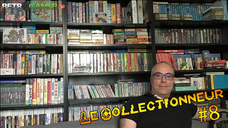 Comment appelle-t-on un collectionneur de machines à coudre ?