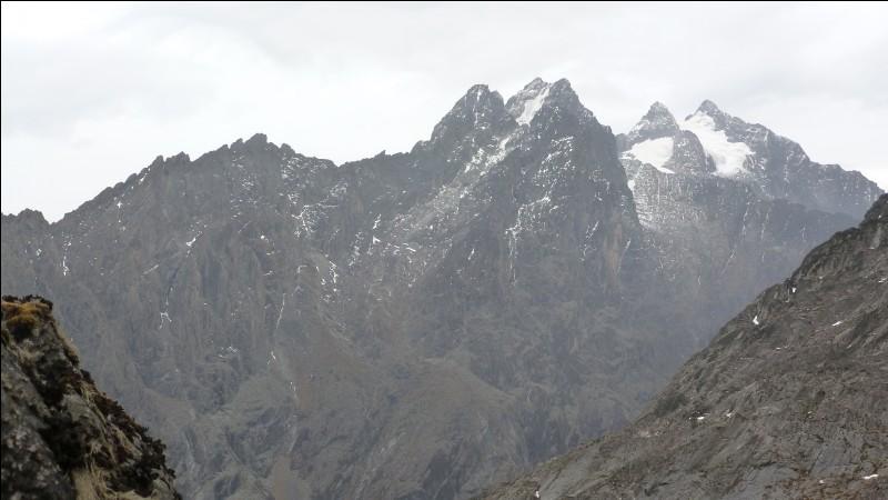Pays : Ouganda et République démocratique du Congo Hauteur : 5 109 m Massif : RwenzoriPremière ascension : 1906. Louis-Amédée de SavoieQuel est ce sommet ?