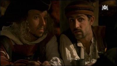 """À qui s'adresse Urgan lorsqu'il dit """" J'espère que tu fabules, bourgeois de bon aloi ! As-tu la fabulette bien preste ? """""""