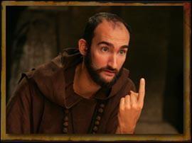 À qui ressemble Père Blaise ?
