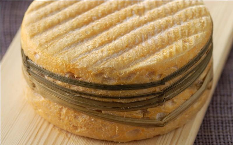 """Quel est ce fromage normand dont le surnom est """"le colonel"""" ?"""