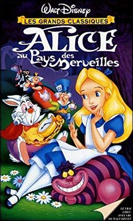 """Quels acteurs retrouve-t-on dans l'adaptation en film d' """"Alice au Pays des Merveilles"""" ?"""