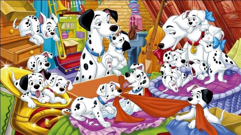 Pourquoi Cruella veut-elle capturer tous les dalmatiens ?