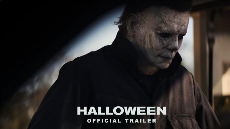 """Quel est le nom du tueur psychopathe masqué dans la franchise """"Halloween"""" ?"""