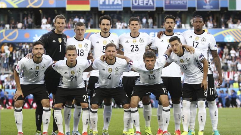 L'Allemagne a-t-elle créé la Coupe du Monde ?