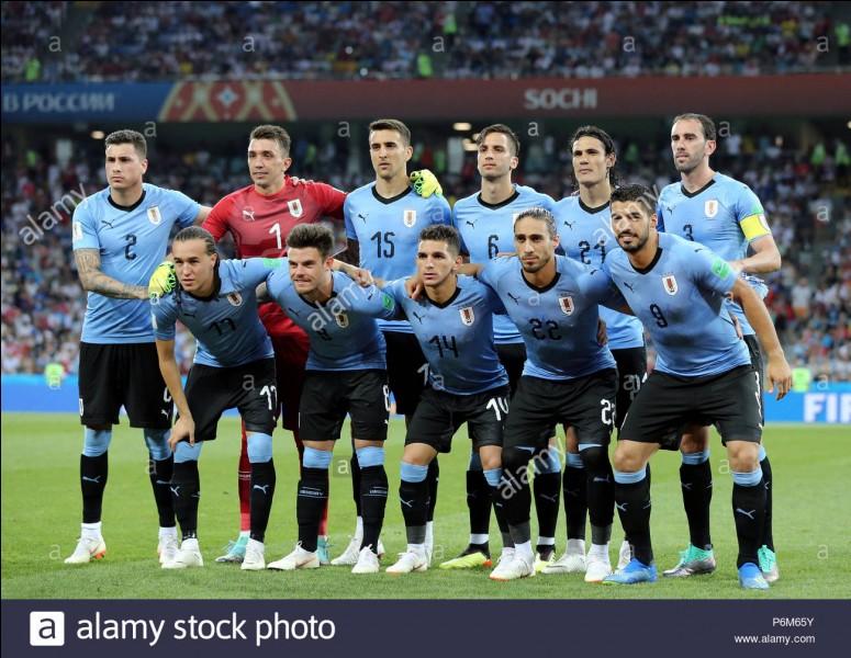 L'Uruguay a-t-elle gagné une Coupe du Monde ?