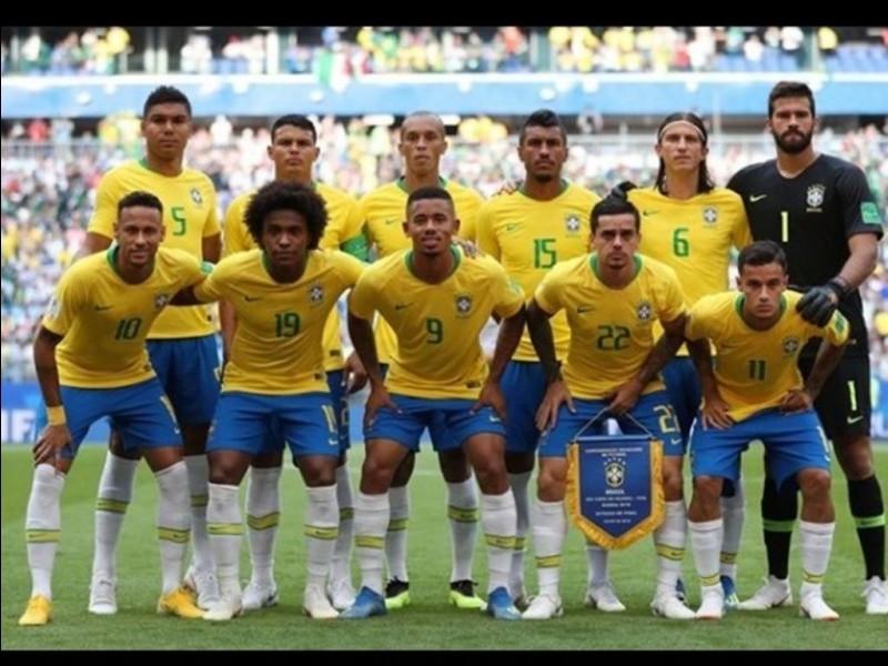 Le Brésil a-t-il gagné le plus de fois la Coupe du Monde ?