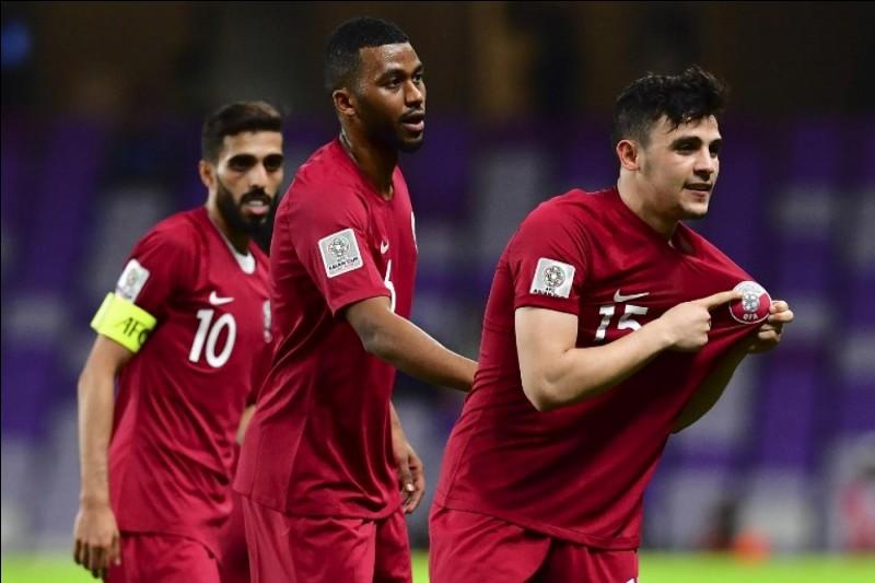 Le Qatar organisera-t-il la la prochaine Coupe du Monde ?