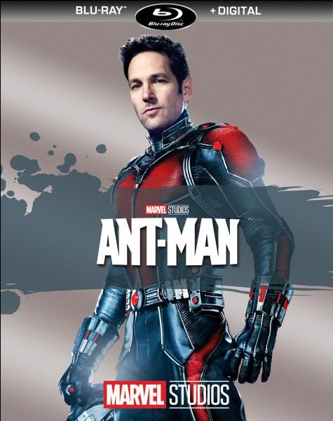 Lequel de ces films se passe avant Ant-Man ?