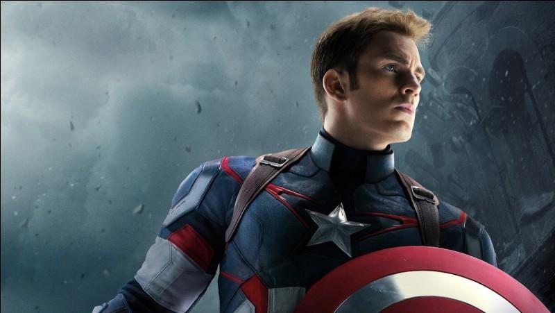 Qui est la petite amie de Captain America ?