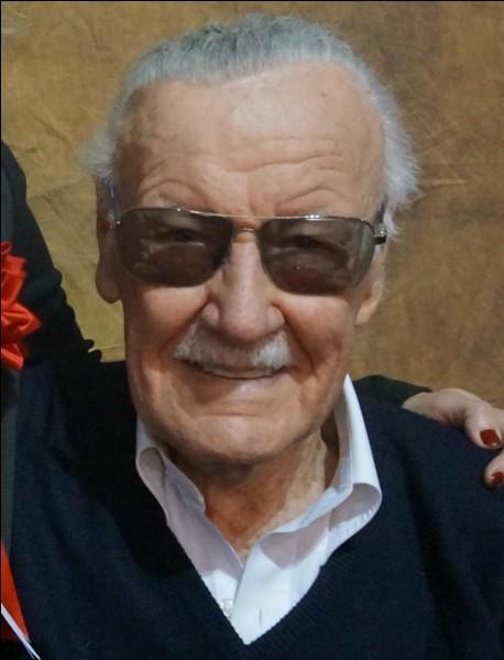 Parmi ces films lesquels sont des films où Stan Lee n'apparaît pas ?