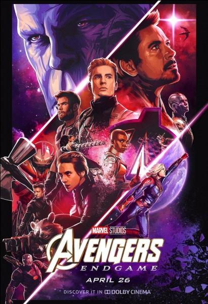 "Qui ne meurt pas dans ""Avengers : Endgame"" ?"