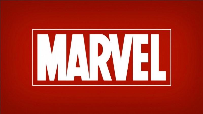 Quel héros n'est pas de Marvel ?