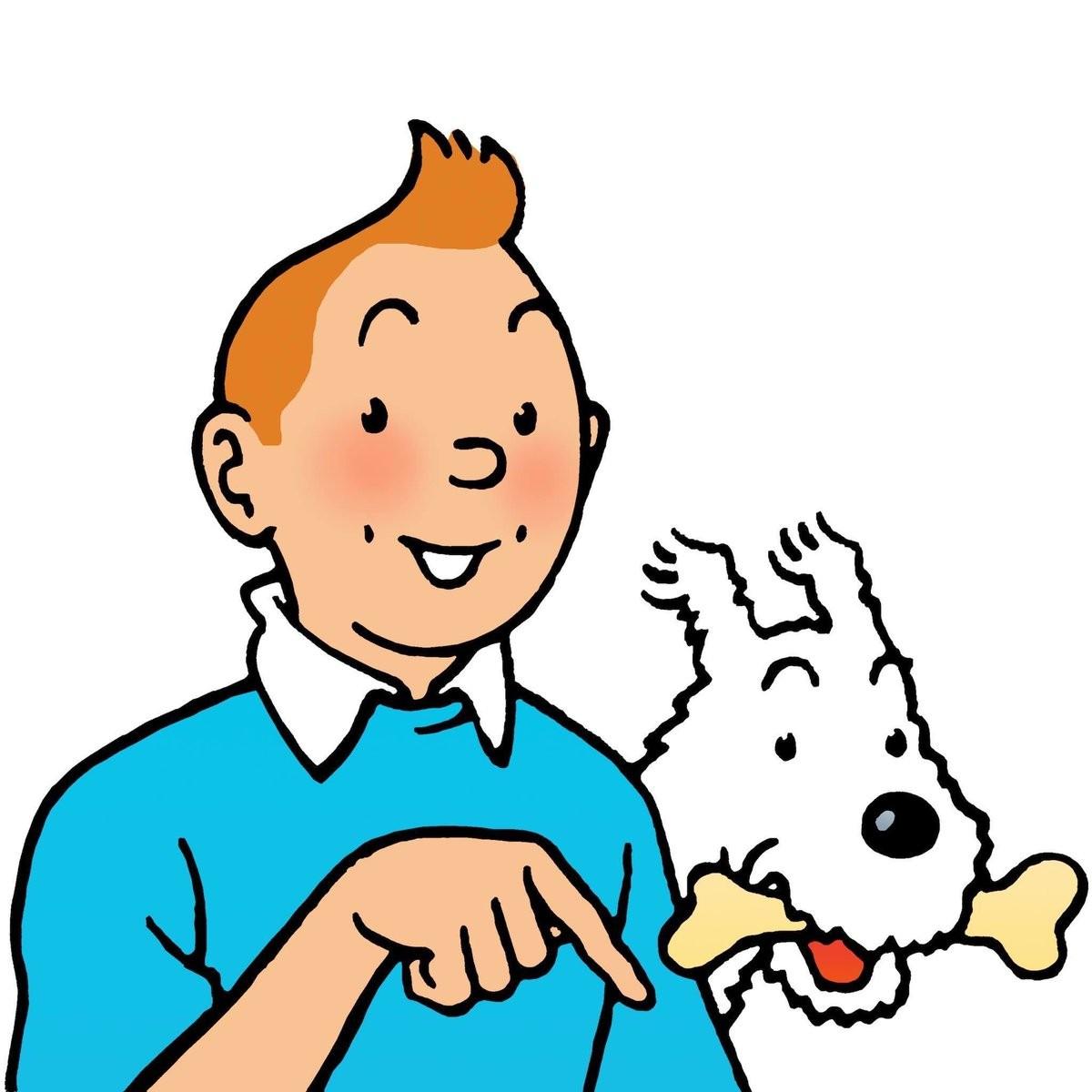 Prénoms des personnages de Tintin
