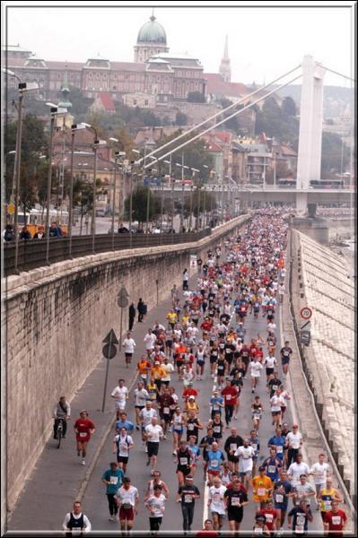 Homme (coureur de marathon)