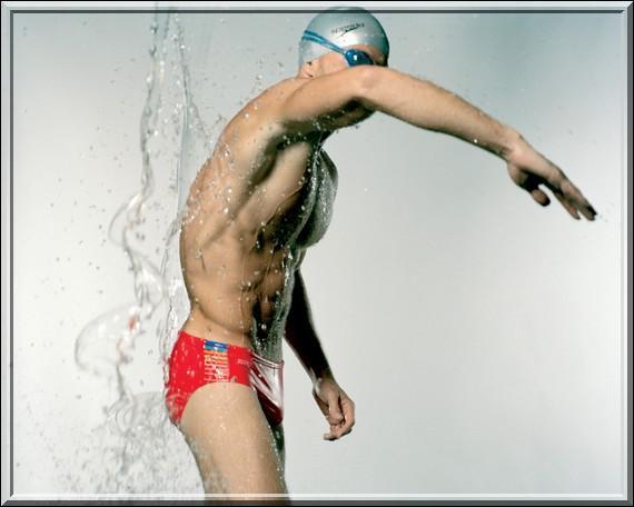 Homme (nageur)