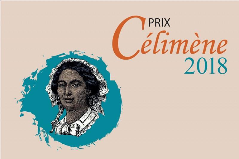 Cé Cé Cé Célimène !