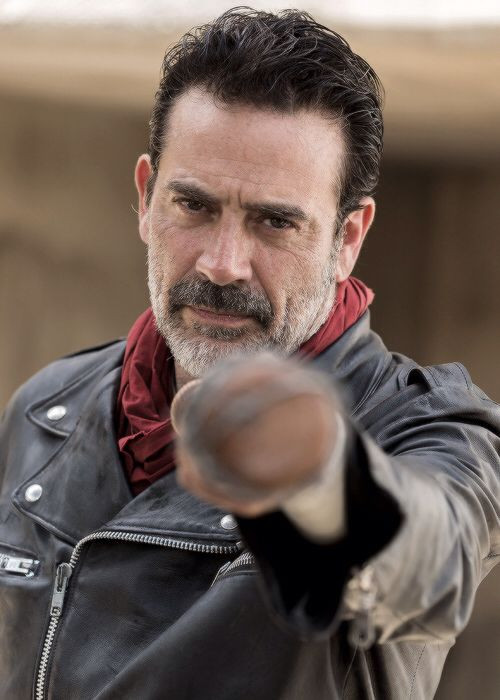 Walking Dead (36) Personnages